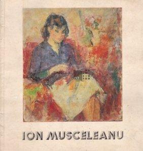 Ion Musceleanu