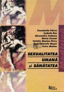 Sexualitatea umana si sanatatea