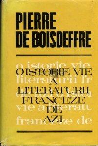 O istorie vie a literaturii franceze de azi