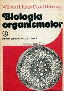 Biologia organismelor