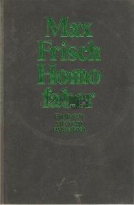 Homo faber / Un raport