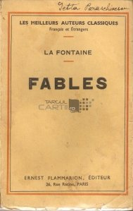 Fables / Fabules