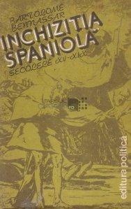 Inchizitia spaniola