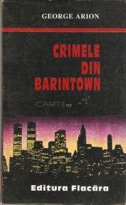 Crimele din Barintown