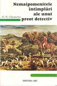 Nemaipomenitele intimplari ale unui preot detectiv