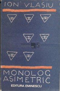 Monolog asimetric
