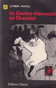 La Goulue danseaza cu Chocolat