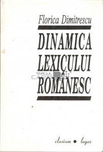 Dinamica lexicului romanesc