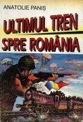 Ultimul tren spre Romania