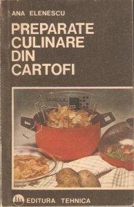 Preparate culinare din cartofi