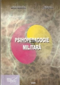 Psihopedagogie militara