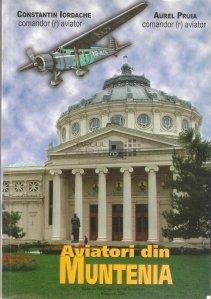 Aviatori din Muntenia