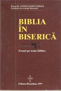Biblia in Biserica