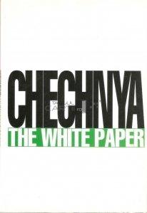 Chechnya / Cecenia - actul alb
