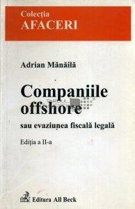 Companiile offshore