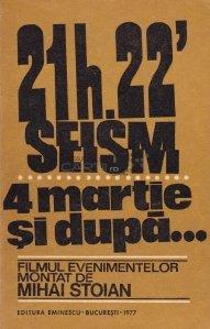 21h.22' - 4 martie si dupa...