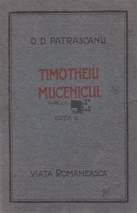 Timotheiu mucenicul