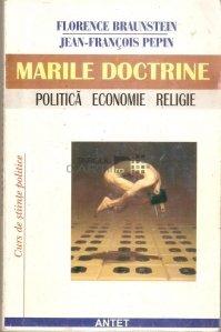 Marile doctrine