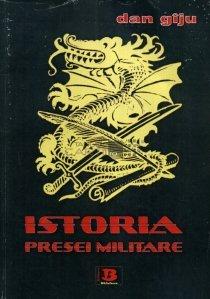 Istoria presei militare