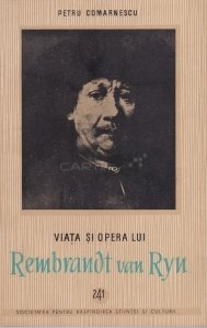 Viata si opera lui Rembrandt van Ryn