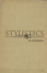 Stylistics / Stilistica