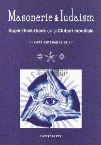 Masonerie si iudaism