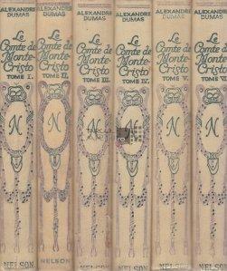 Le Comte de Monte-Cristo / Contele de Monte Cristo