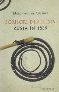 Scrisori din Rusia