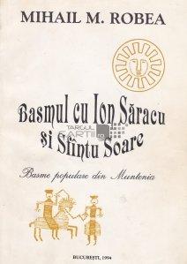 Basmul lui Ion Saracu si Sfantu Soare