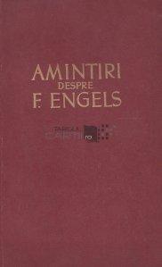 Amintiri despre F. Engels