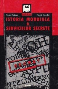 Istoria mondiala a serviciilor secrete