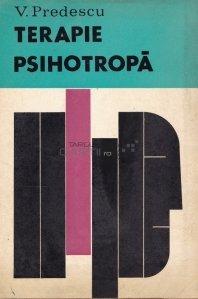 Terapie psihotropa