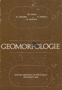 Geomorfologie