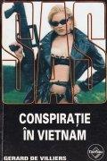 Conspiratie in Vietnam