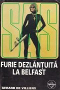 Furie dezlantuita la Belfast