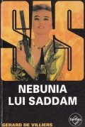 Nebunia lui Saddam