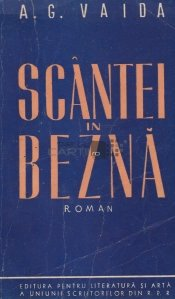 Scantei in bezna