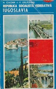 Republica Socialista Federativa Iugoslavia