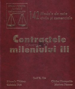 Contractele mileniului III