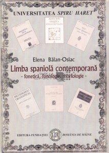 Limba spaniola contemporana
