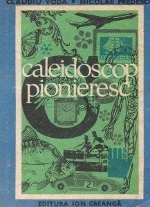 Caleidoscop pionieresc