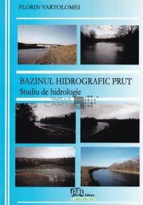 Bazinul hidrografic Prut