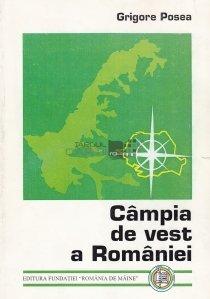 Campia de Vest a Romaniei