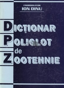 Dictionar poliglot de zootehnie