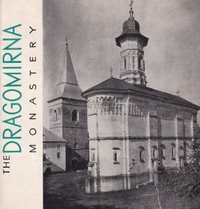 The Dragomirna Monastery / Manastirea Dragomirna