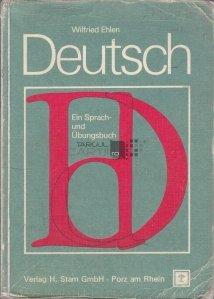 Deutsch - Ein Sprach-und Ubungsbuch
