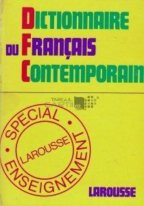 Dictionaire du francais contemporain