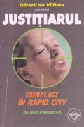Conflict in Rapid City