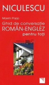 Ghid de conversatie roman-englez pentru toti