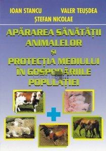 Apararea sanatatii animalelor si protectia mediului in gospodariile populatiei